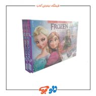 بازی فکری فروزن Frozen
