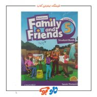 American Family and Friends 5 Second Edition